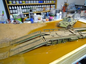 diorama-Achilles-Panther-Churchill ARK-1-35-Italie (38)