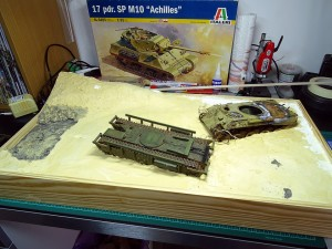 diorama-Achilles-Panther-Churchill ARK-1-35-Italie (4)