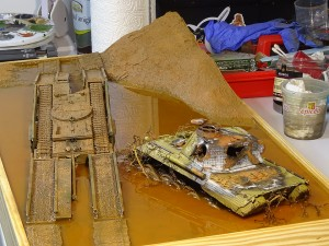 diorama-Achilles-Panther-Churchill ARK-1-35-Italie (41)
