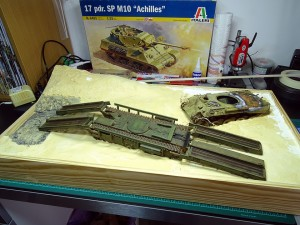 diorama-Achilles-Panther-Churchill ARK-1-35-Italie (5)