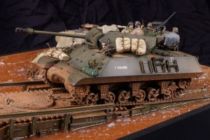 diorama-Achilles-Panther-Churchill ARK-1-35-Italie (69)