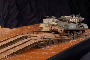 diorama-Achilles-Panther-Churchill ARK-1-35-Italie (70)
