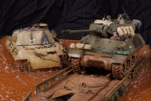 diorama-Achilles-Panther-Churchill ARK-1-35-Italie (74)