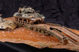 diorama-Achilles-Panther-Churchill ARK-1-35-Italie (77)