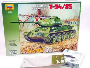 Stompie_Mandela-Way_T-34-Dragon et CMK turret_Dioramaquettes35 (2)
