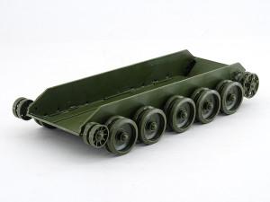 Stompie_Mandela-Way_T-34-Dragon et CMK turret_Dioramaquettes35 (3)
