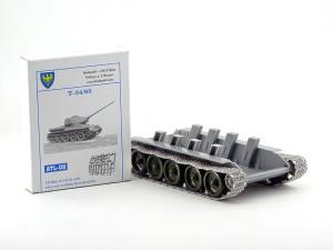 Stompie_Mandela-Way_T-34-Dragon et CMK turret_Dioramaquettes35 (86)