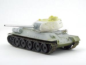 Stompie_Mandela-Way_T-34-Dragon et CMK turret_Dioramaquettes35 (116)