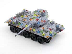 Stompie_Mandela-Way_T-34-Dragon et CMK turret_Dioramaquettes35 (136)