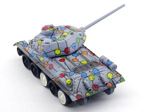 Stompie_Mandela-Way_T-34-Dragon et CMK turret_Dioramaquettes35 (137)