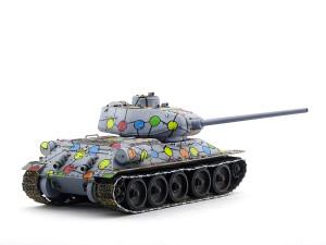 Stompie_Mandela-Way_T-34-Dragon et CMK turret_Dioramaquettes35 (150)