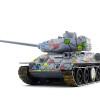 Stompie_Mandela-Way_T-34-Dragon et CMK turret_Dioramaquettes35 (156)