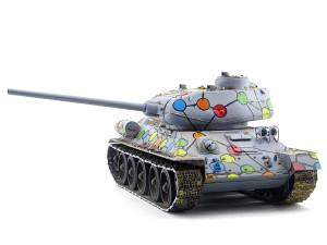 Stompie_Mandela-Way_T-34-Dragon et CMK turret_Dioramaquettes35 (157)