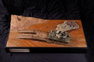 diorama-Achilles-Panther-Churchill ARK-1-35-Italie (61)