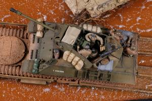 diorama-Achilles-Panther-Churchill ARK-1-35-Italie (66)